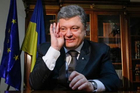 Политика Украины: нарушение …