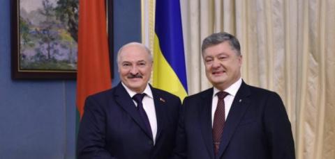 Лукашенко о Донбассе: Сделае…