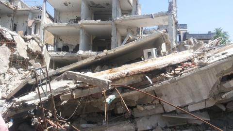 СМИ: сирийская армия зачисти…