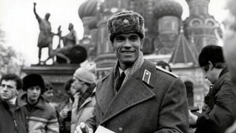 Из воспоминаний советского г…