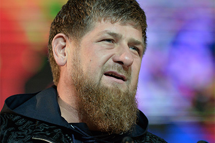 Кадыров раскрыл цель нападен…