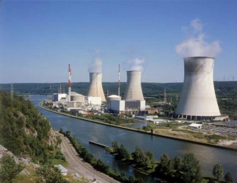 В ожидании «европейского Чернобыля»