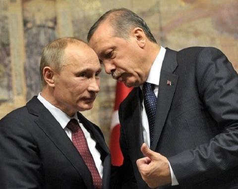 Эрдоган готовит России новую…