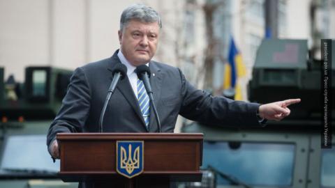 Крымчан позабавил закон Укра…