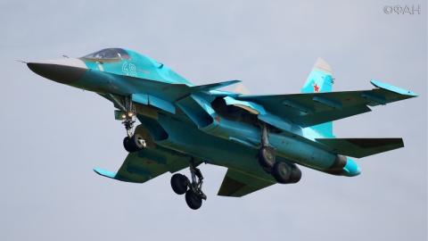 ВКС РФ нанесли удар по ИГИЛ …