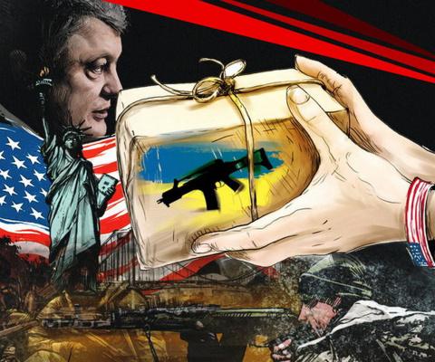 Неонацистская диктатура под информационным прикрытием. «Корреспондент», Украина