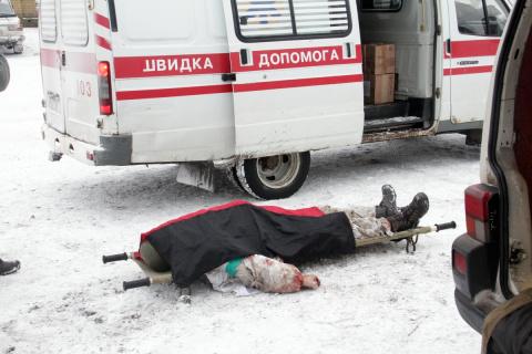 Огромные потери ВСУ: более 65человек убито иранено засутки