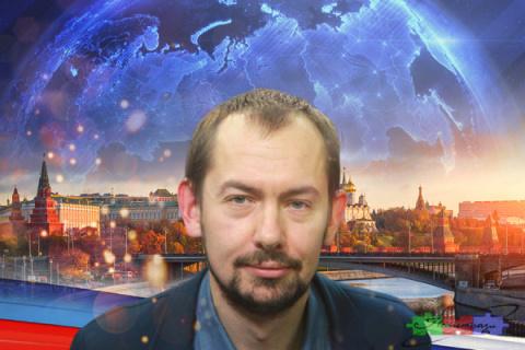 Цимбалюк ответил своим коллегам на ТВ: Россия не собирается самоуничтожаться, а у Украины — все шансы