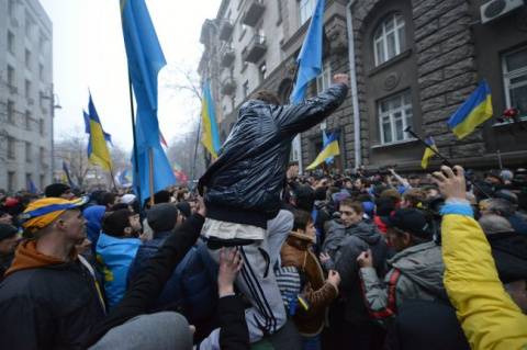 В Киеве озвучили новый план …