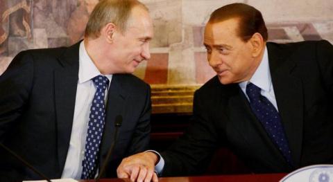 Только Италия может вывести …