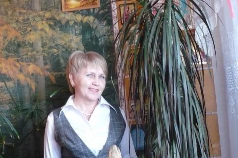 Александра Горбунова (личноефото)