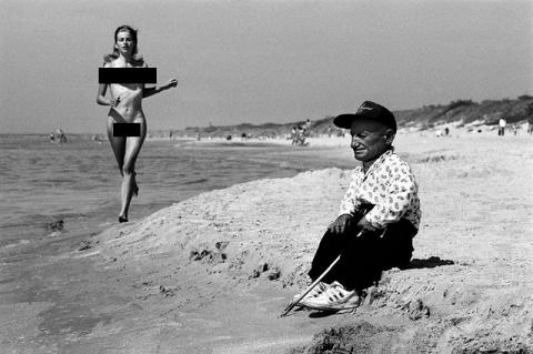Литва 1970–1990 годов в черно-белых снимках талантливого фотографа