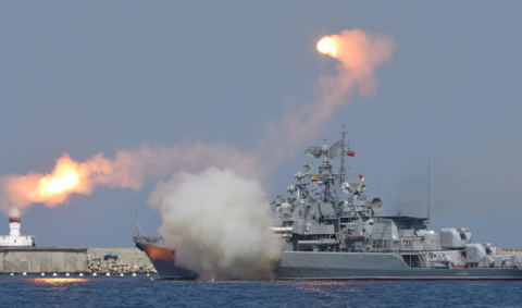 Business Insider рассказал, как США разнесут флоты России и Китая «в пух и прах»