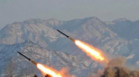 КНДР разработает план удара по острову Гуам к середине августа