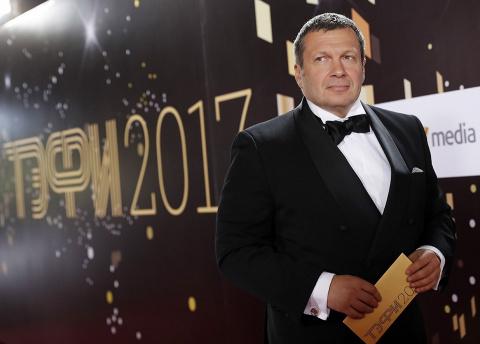 Соловьев ответил на критику …