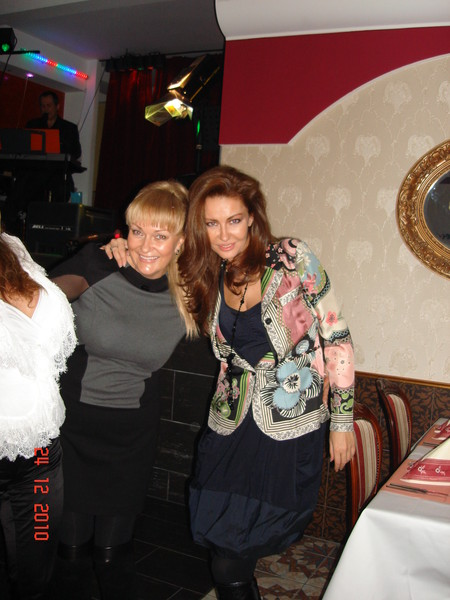 Olga Alex