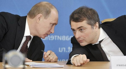 О встрече Волкера-Суркова: Р…
