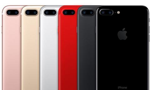 Apple выпустит iPhone в ярко…