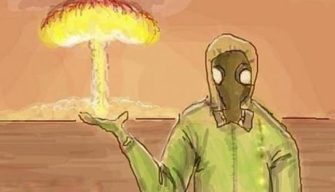Министр КНДР: наш ракетный у…
