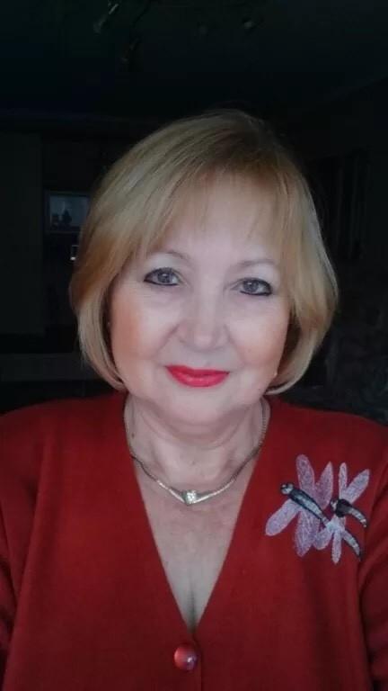 VVerra Maystrenko