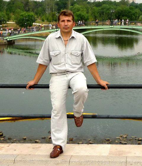 Николай Подгурский