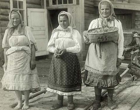 Главные отличия украинок от …