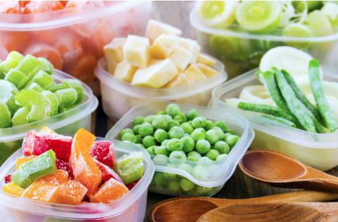Что полезней: замороженные, консервированные или свежие овощи и фрукты