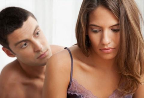 Жизнь без оргазма: почему та…