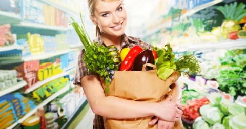 Вкусно и дешево: как экономи…