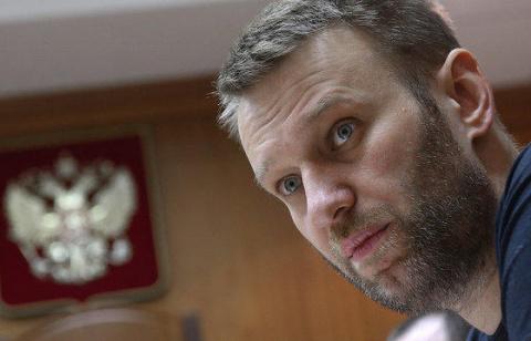 Гонец из Пензы: Речь Навальн…