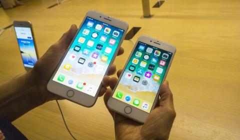 Россияне останутся без iPhone