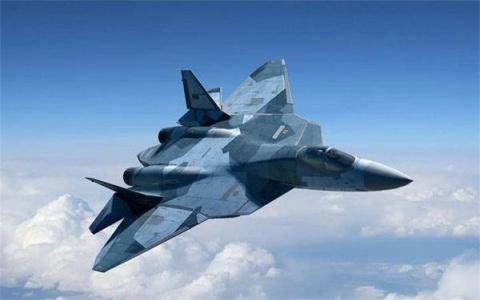Т-50 в Сирии: новейший росси…