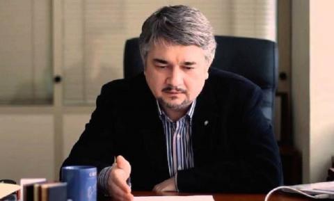 Ищенко объяснил, почему Украина полна русофобов: «Украинец— это не этнос».