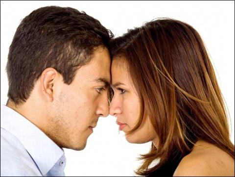 Сводки с фронта: Мужчины vs Женщины…