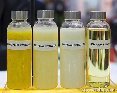 Мифы и факты о пальмовом масле