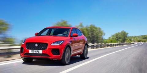 Jaguar Land Rover в 2018 год…