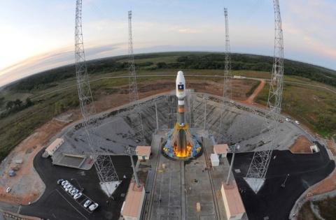 Двигатели ОДК обеспечили старт российской ракеты-носителя с космодрома Куру