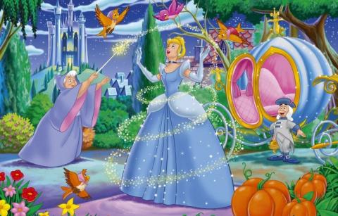 Детская психология: учимся лечить сказками