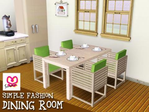 Мебель для столовой от от Susan372