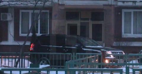 Жители Москвы пожаловались на прокуроров-мажоров на элитных авто