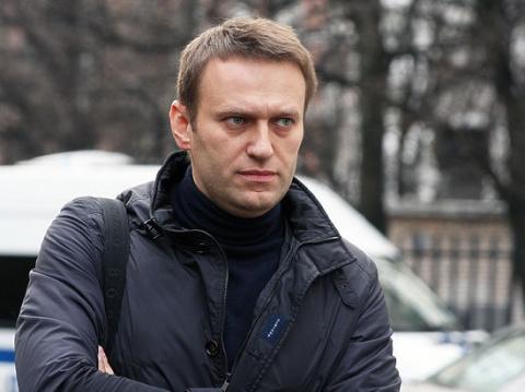 Берегите Навального