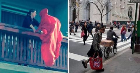 25 потрясающих фотографий, н…