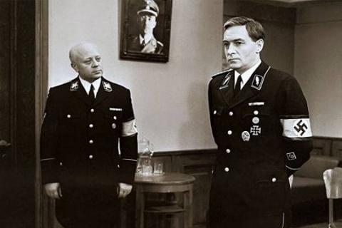 Умер народный артист СССР Ле…