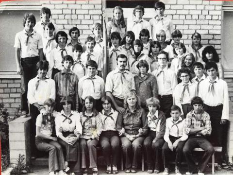1981 3 смена