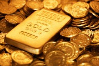 Фокусы США закончились, золо…