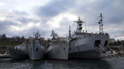 Haiwainet: Россия не отдаст НАТО моря, в которых она доминирует