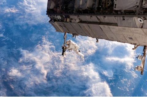 NASA: человечество стоит на …