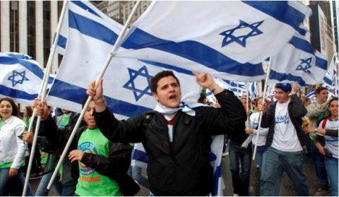 Умом евреев не понять: Израи…