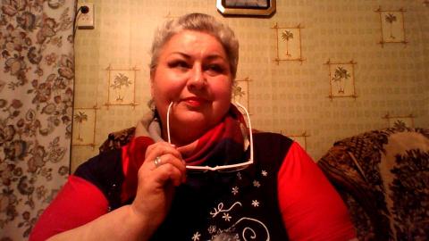 Надежда Никитина (Сулейманова)
