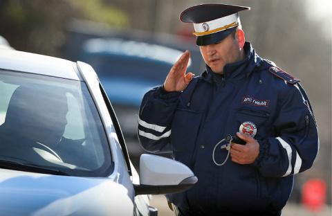 Гаишников заменят камерами, но кто поймает пьяных за рулем?